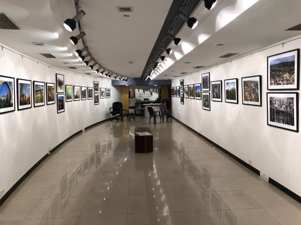 Photography Exhibition 2018