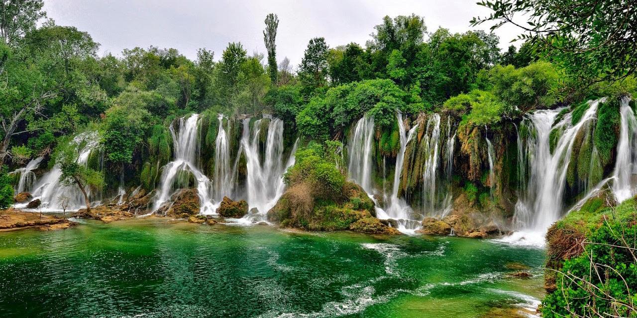 Bosnia y Herzegovina turismo